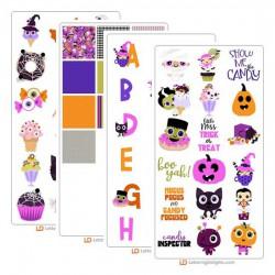 Halloween Sweeties - Graphic Bundle