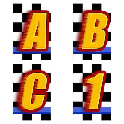 Raceway - AL