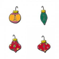 Ornaments - AL