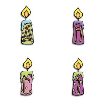 Candles - AL