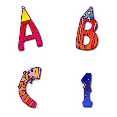 Birthday Party - AL