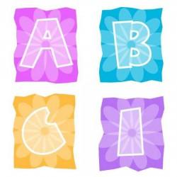 Bright Petals - AL