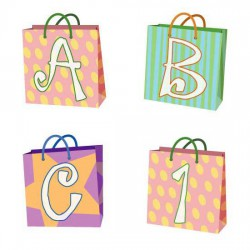 Gift Bags - AL