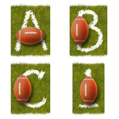 Touchdown - AL