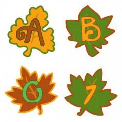Autumn Leaves - AL
