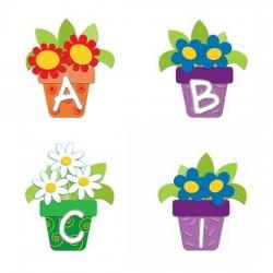 Garden Flowers - AL