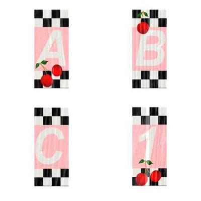 Cherries Jubilee - AL