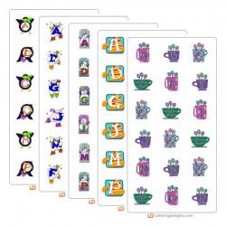LD Winter Wonderland Bundle
