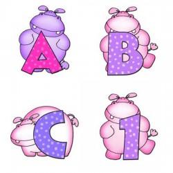 Hippos - AL