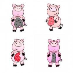 Piggys - AL