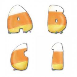 Candy Corn - AL