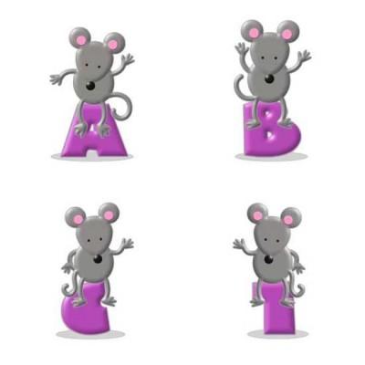 Chunky Rats - AL
