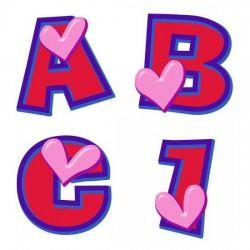 Wacky Love - AL