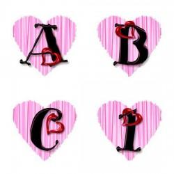 Paper Hearts - AL