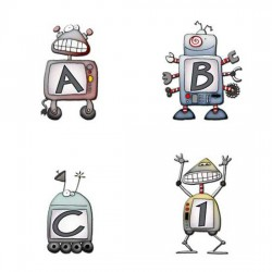 Robots - AL