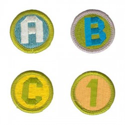 Merit Badges - AL