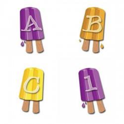 Popsicles - AL