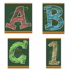 Chalk Talk - AL