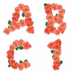 Rose Garland - AL