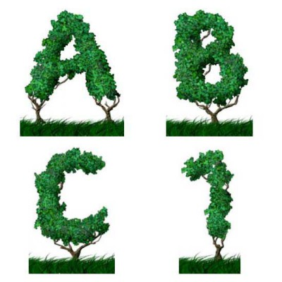 Topiary - AL