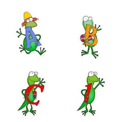 Geckos - AL