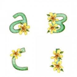 Spring Flower - AL
