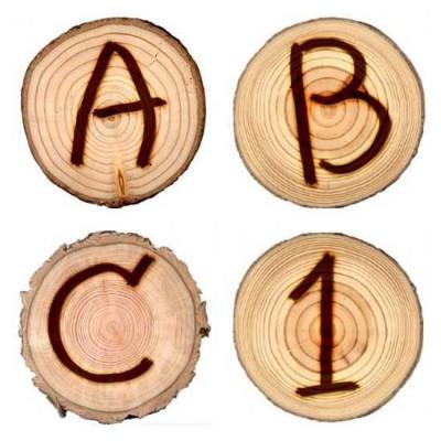 Tree Rings - AL