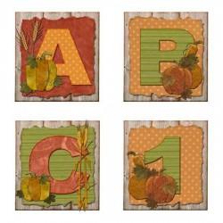 JDA Autumn Harvest - AL