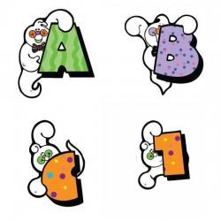 JDA Ghost Friends - AL