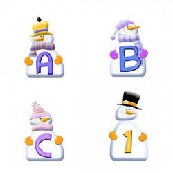 Snow Blokes - AL