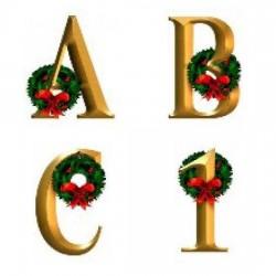 Golden Wreath - AL