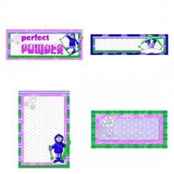 JD Perfect Powder - GS
