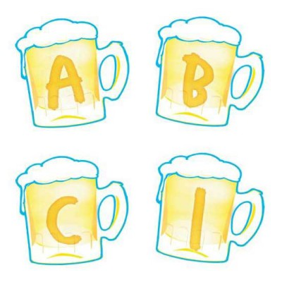 Cheers! - AL