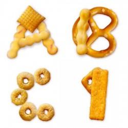 Snack Mix - AL