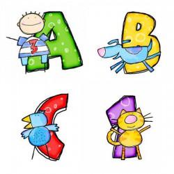Scribble Kids - AL