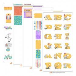 Creative Delights Sampler 2