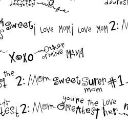 DB Mother's Day - DB