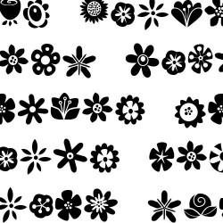 DB Floragraphy - DB
