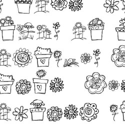 DB Flower Garden - DB
