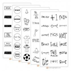 DB Soccer Bundle - DB