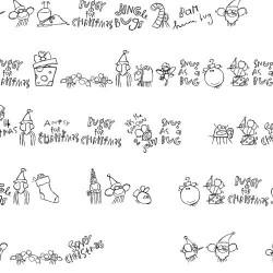 DB Buggy Christmas - DB
