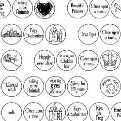 DB Circles - Fairytale - DB