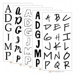 LD Font Frenzy Bundle