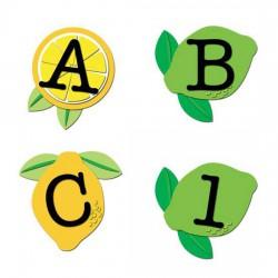 Fruity Lemons and Limes - AL
