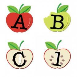 Fruity Apples - AL