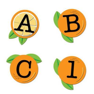 Fruity Oranges - AL