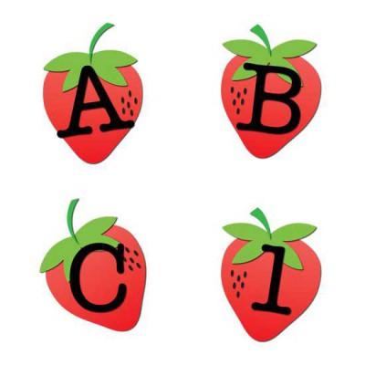Fruity Strawberries - AL