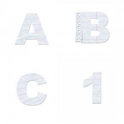 Lined Paper - AL
