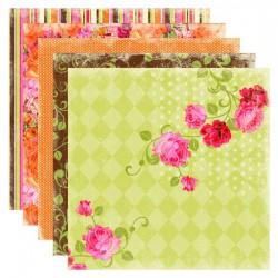 Rose Papier - PP