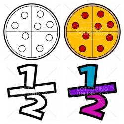 Math Fractions - CL